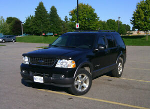 2002 Ford Explorer XLT SUV, Crossover SOLD SOLD $OLD