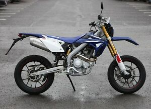 Looking for a cheap Supermoto