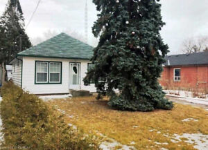 3 Bdrm, 1 Bath Bungalow Is Well Situated On A Deep, Mature Lot W
