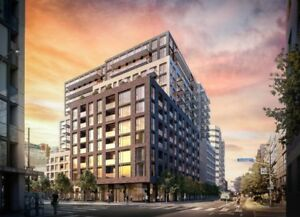 543 Richmond Condos VIP SALE,BATHURST/KING