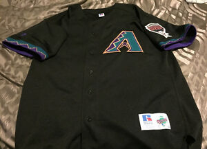Arizona Diamondbacks Jersey - Size 52