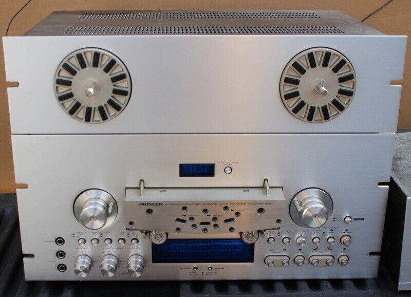 PIONEER RT-909 TAPE RECORDER IN EXCELLENT CONDITION