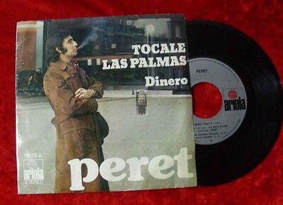 Palma Single (Single Peret: Tocale las Palmas)