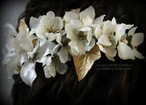 Bridal Head piece Kitchener / Waterloo Kitchener Area image 3
