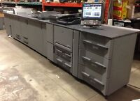 Off lease  used photocopiers, printers and large format