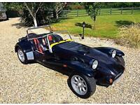 WESTFIELD SE 1640 X-FLOW - TWIN 40s - 5 SPEED - TOTAL HISTORY - PX MOTORBIKE