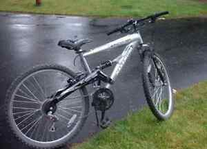 Nakamura blackhawk mountain bike