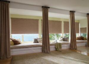 Quality & Affordable Window Treatments!Up to 70% OFF!