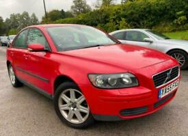 image for 2006 Volvo S40 1.6 S 4dr SALOON Petrol Manual