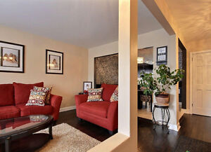 Completetly renovated Duplex for sale - Lasalle