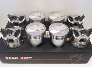 SEALED POWER Chevy Big Block 402 Dome Top Pistons – 402P .030