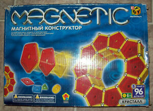 Magnetic Set