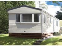 Static Caravan Pevensey Bay Sussex 3 Bedrooms 8 Berth ABI Excellence 2013
