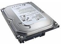 PC Hard Drive Seagate 500GB SATA 5900Rpm Computer HDD