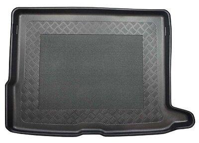 Kofferraumwanne Antirutsch für Mercedes GLC X253 SUV 5-Türer 2015-
