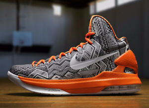 KD V BHM - Kevin Durant Black History Month Size 9.5