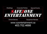 Professional, Affordable DJ Services