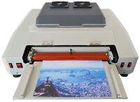 UV Laminating Coating Machine laminator liquid 220V 122030