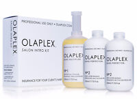 HAIR Colour with OLAPLEX and REDKEN