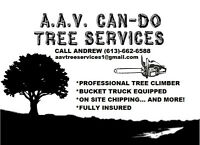 Can Do Tree Services