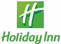 Assistant General Manager - Holiday Inn
