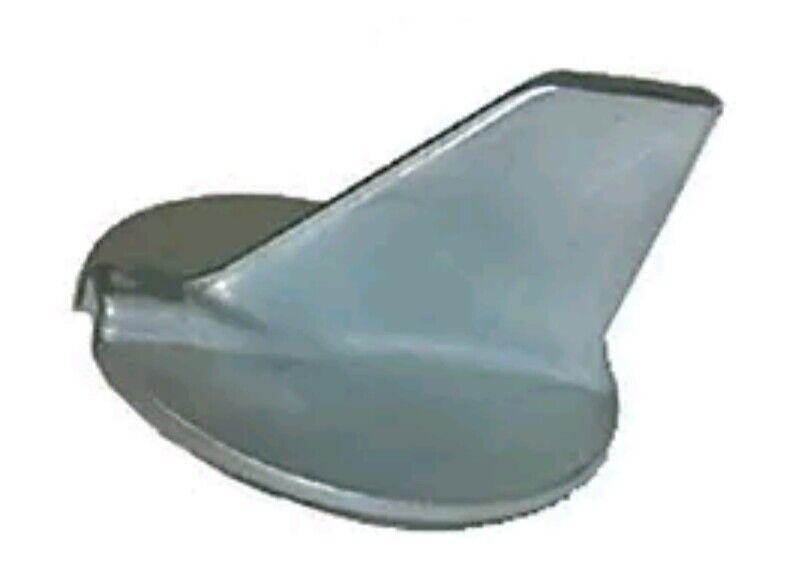 6F3 140B Trim tab anode for Yamaha Outboard 115B HP 2stroke 6E5-45371-01 6E5