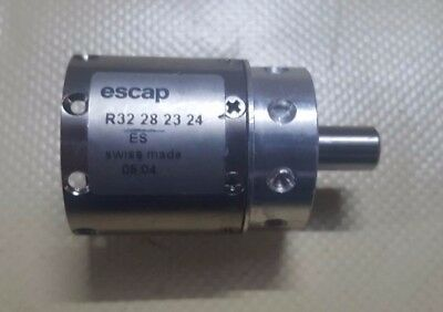 Escap R32 28 23 24 Es Motor-tachometer New Swiss 06.04