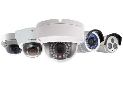 Security Cameras CCTV Security Alarm systems Craigieburn Hume Area Preview