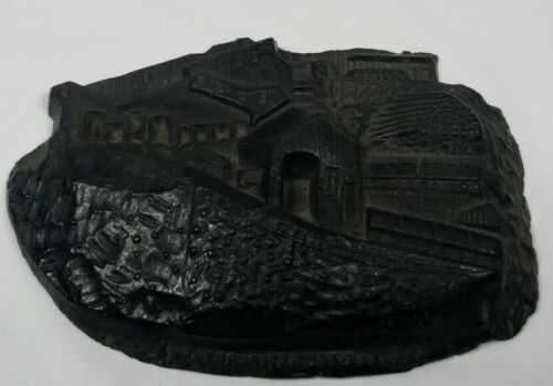 Anthracite Coal Breaker Souvenir Pennsylvania