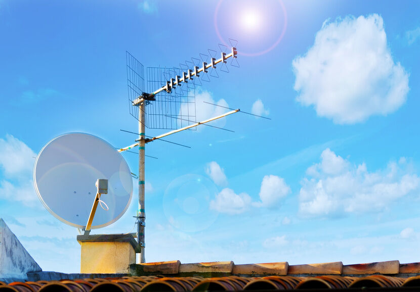 Top Features to Look for in a DAB Aerial Antenna