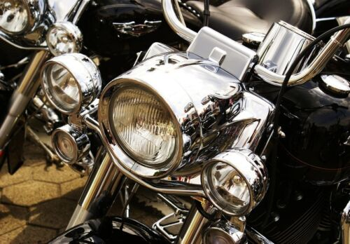 Buying Replacement LED Bulbs for Your Motorcycle Lighting
