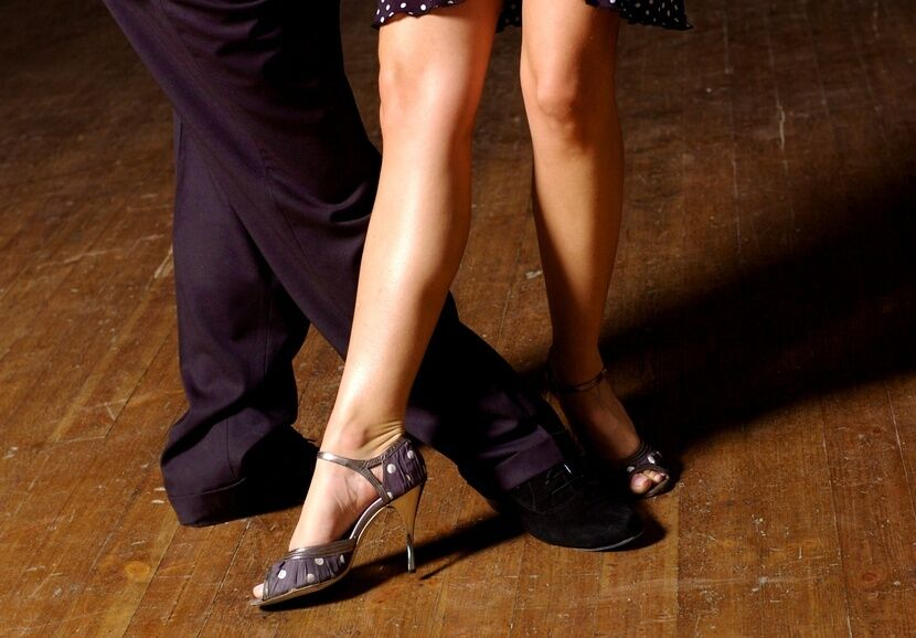 Dance Shoes Buying Guide