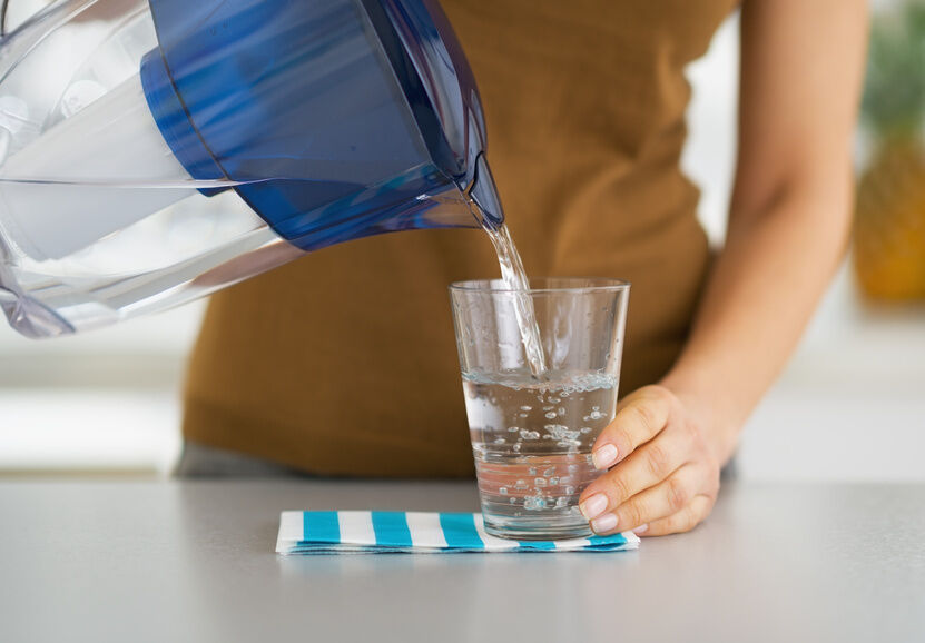 Water Filter Jug Buying Guide