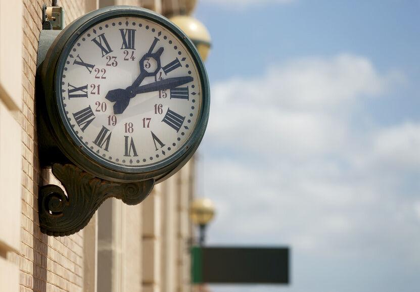 Railway Station Wall Clock Buying Guide Ebay
