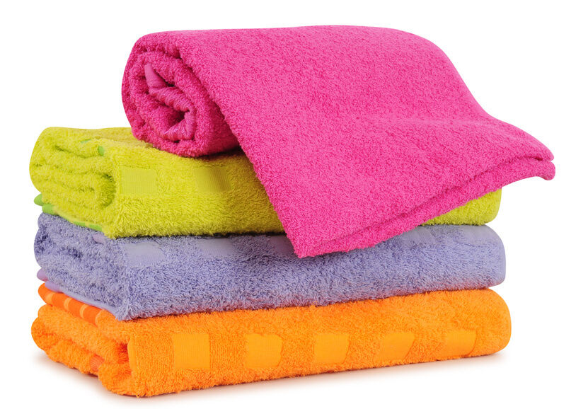How to Buy Quality Bath Towels eBay