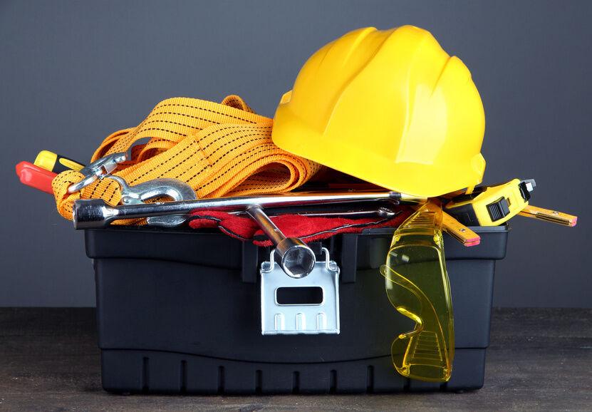 Wie viele verschiedene Sägen sollte man im Werkzeugkasten haben?