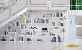 Muuto Stackable Shelve system