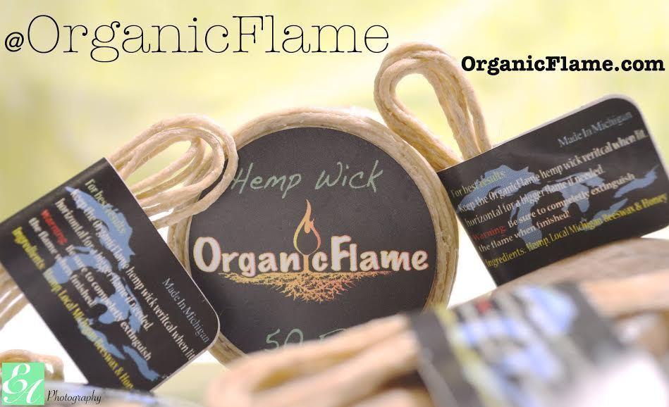 OrganicFlame