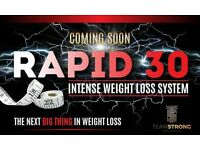 😲 Rapid 30 - Weight Loss Programme & Free Holiday!