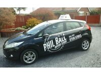 Driving instructor - Formby