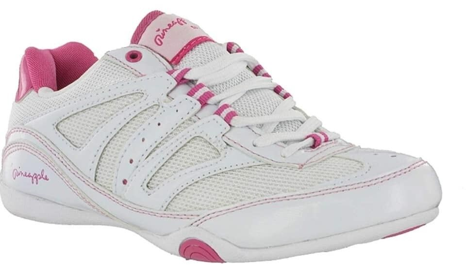 Womens Girls Pineapple Dance Fusion Lightweight Gym Fitness Sport Trainers Shoes | in Wilmslow, Cheshire | Gumtree