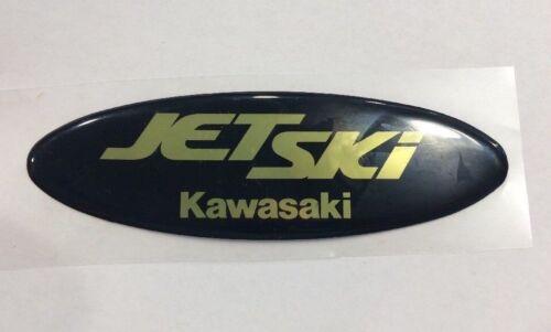 1996 KAWASAKI JF650 JH750 JS750 JT750 JH900 JH1100 METER COVER EMBLEM 56051-3735