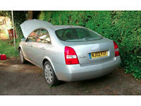 Nissan PRIMERA for sale £500