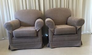 Newly refurbished armchairs Bowral Bowral Area Preview