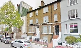 All bills incl Double room in shared accommodation apartment in Queensdale Road, Holland Park, W11