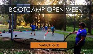 **FREE BOOTCAMP**   MIMFIT Shailer Park Logan Area Preview