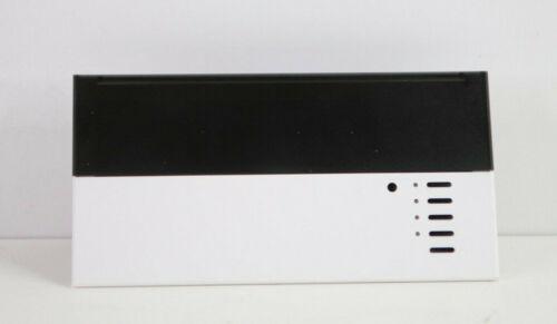 Lutron RA-GRX-6 GrafikRA 6-Zone Wireless Preset Dimming Control (White) b11