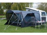 Campervan Motorhome Westfield Outdoors Awning Aquila 320 High Top with Beading