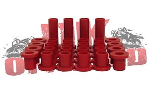 2009-15 POLARIS XP 550/850 POLYURETHANE SUSPENSION BUSHING KIT