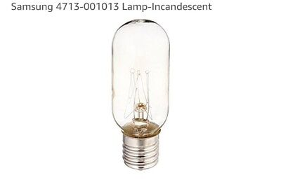 Samsung 4713-001013 Lamp-Incandescent